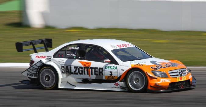 DTM_Mercedes_W204_Paffett_2010_amk