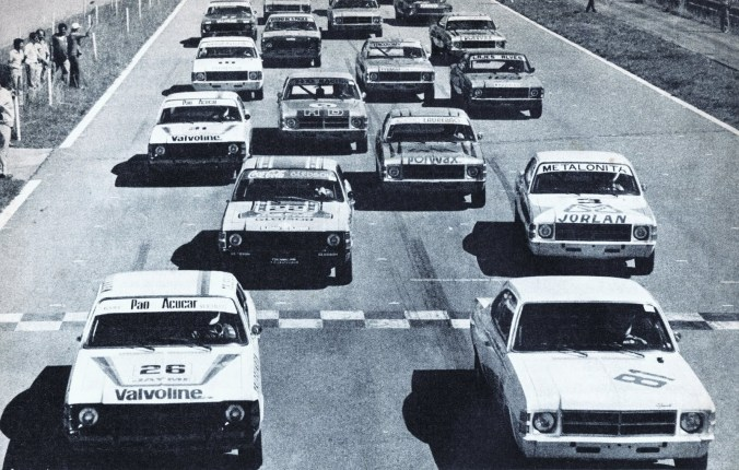Stock-Car - Brasília - 1979