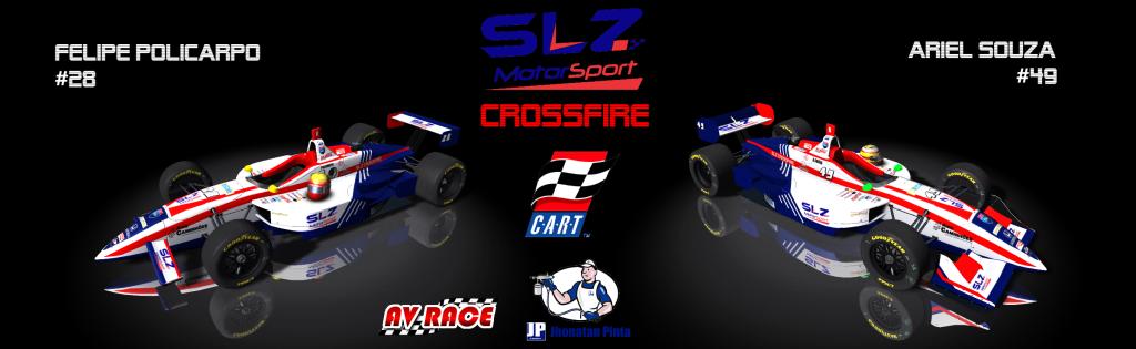 SLZ Crossfire