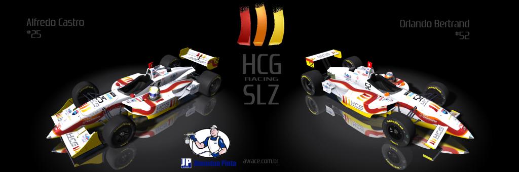 HCG Racing SLZ