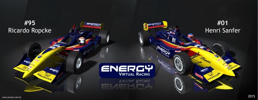 Energy Virtual Racing