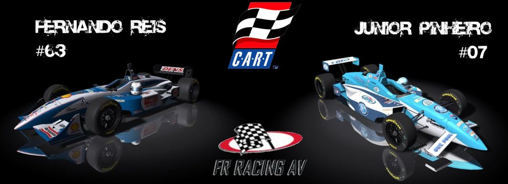 FR Racing AV