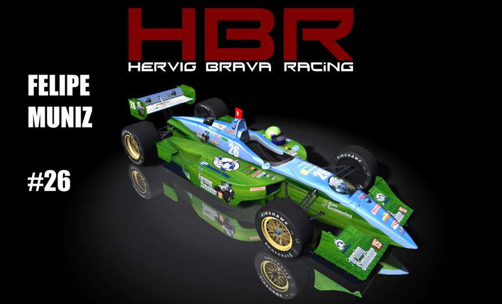 HBR Team