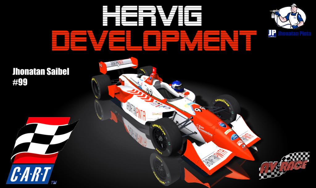 Hervig Development