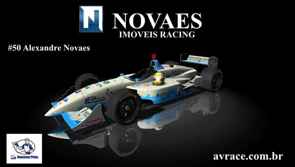Novaes Imoveis Racing