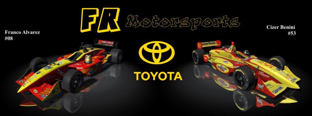 FR Motorsports