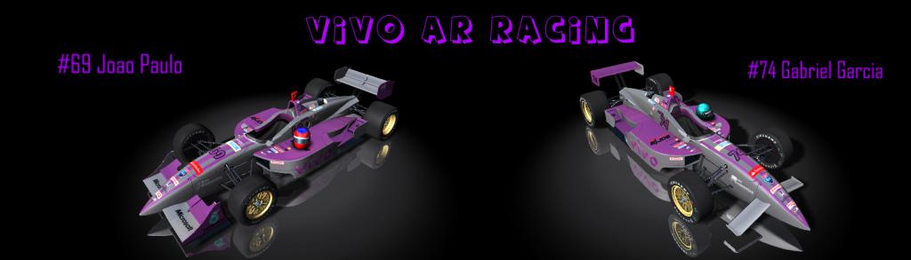 Vivo AR Racing